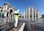 СМИ сообщили, что Италия не откроет границы для туристов до конца года