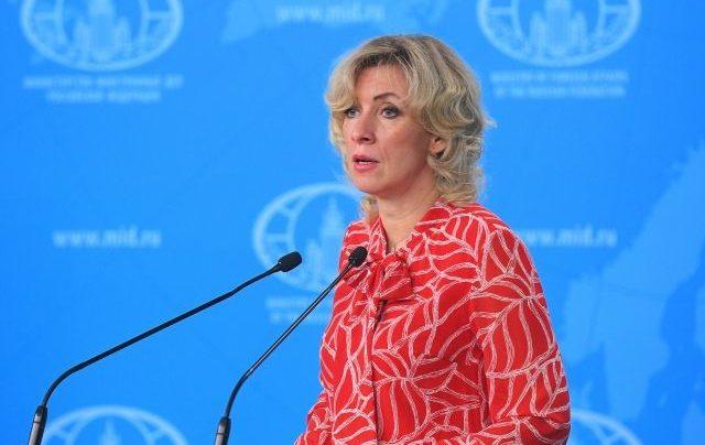 Захарова рассказала о перипетиях возвращения застрявших на Фиджи россиян