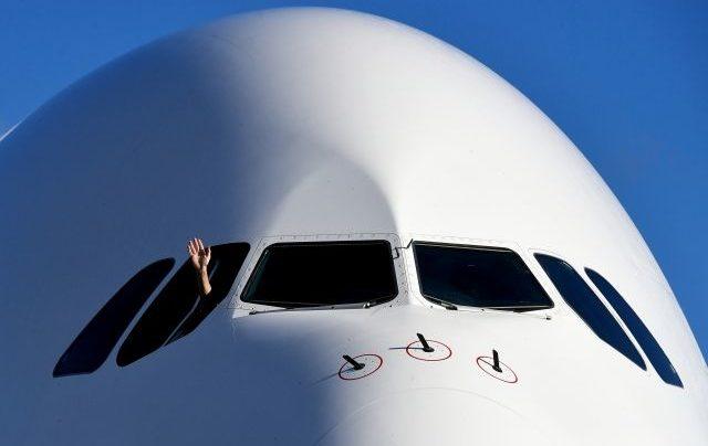 Власти РФ разрешили выполнять международные рейсы ещё из четырёх городов