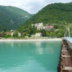 Погранслужба Абхазии упростит для экскурсионных групп переход границы с РФ