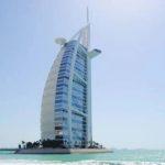 Топ 5 достопримечательностей Арабских Эмиратов