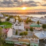 ТОП-5 городов РФ для поездок. До 31 августа можно купить туры с 20% скидкой