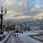 Роскошный отдых в Крыму зимой — насладитесь отдыхом по максимуму